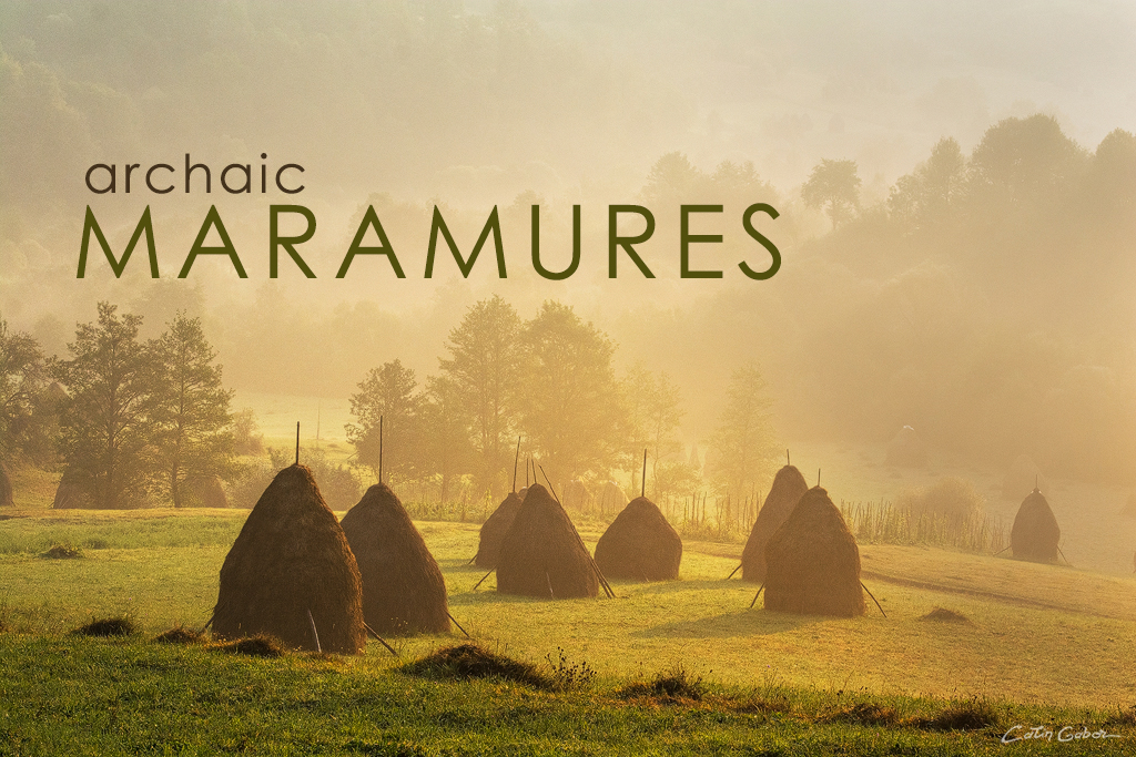 Photography tours in Maramures