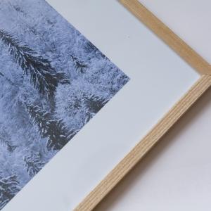 Christmas trees 30X40 cm